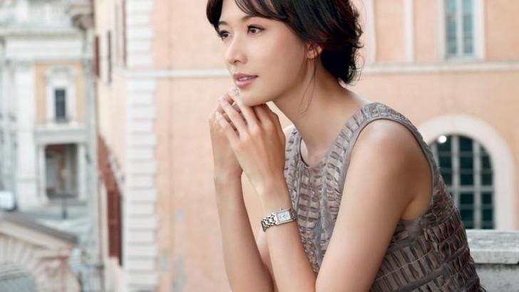 Lâm Chí Linh: Quý cô độc thân quyến rũ nhất xứ Đài