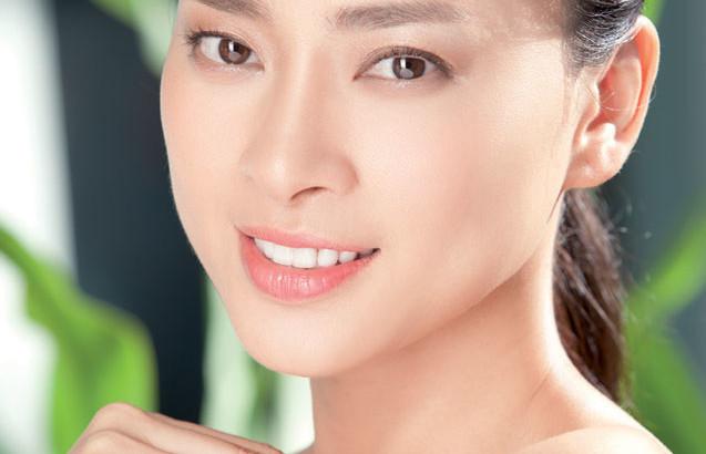 Bí quyết dưỡng da hoàn hảo của Ngô Thanh Vân