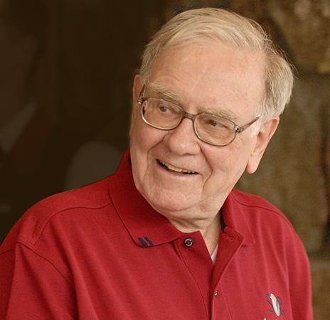 Warran Buffett