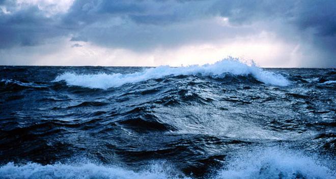 Đại dương mênh mông