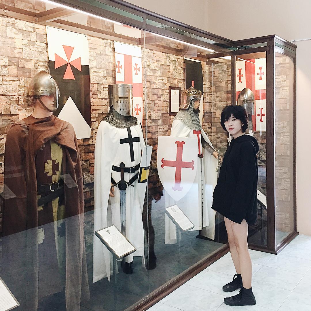 Bảo tàng vũ khí cổ