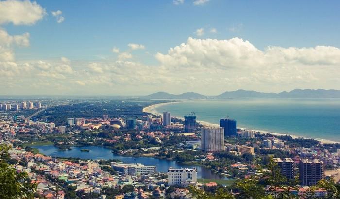 Vũng Tàu: Thành phố tôi yêu