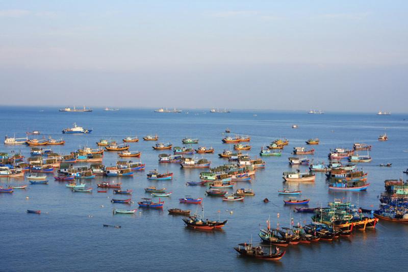 Vũng Tàu - phố biển dành riêng cho những chuyến đi ngẫu hứng của người Sài thành