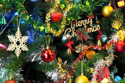 Vật dụng trang trí Noel