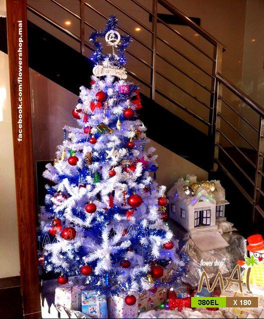 Bí quyết trang trí Noel tiết kiệm nhưng vẫn có được cây thông đẹp tuyệt vời