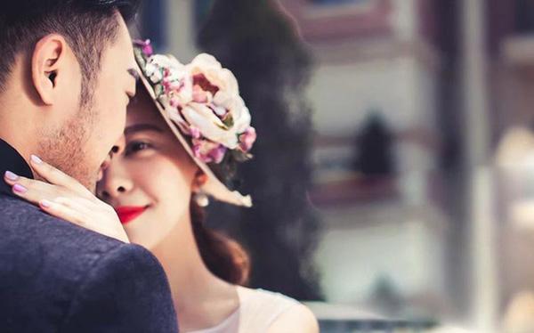 Lấy vợ đẹp