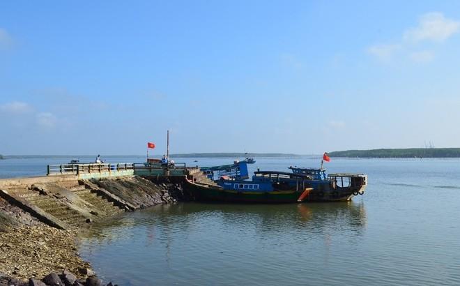 Đảo nhỏ yên bình ở TP HCM: Thạnh An