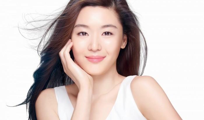 Mỹ nhân xứ kim chi : bí mật đẹp rạng rỡ