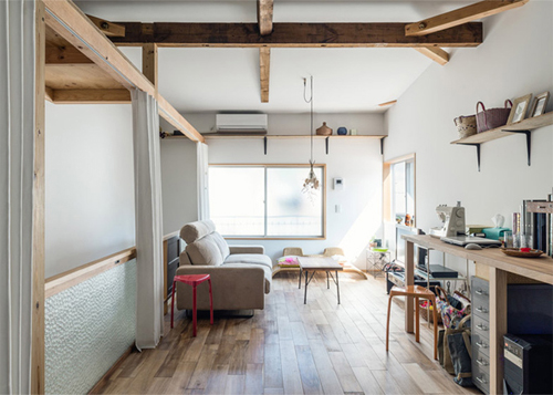 Bí quyết thuê căn hộ đẹp giá rẻ