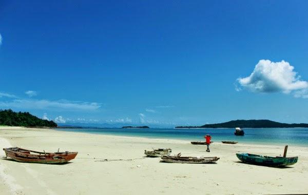 Cô Tô – Thiên đường du lịch miền Bắc