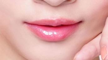 Bí quyết để có đôi môi hồng hào, căng mọng