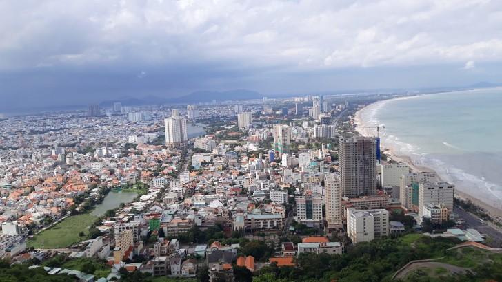 Vũng Tàu – Thành phố đáng sống!