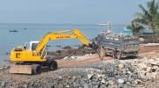 Dự án lấn biển, người dân Bà Rịa – Vũng Tàu bức xúc