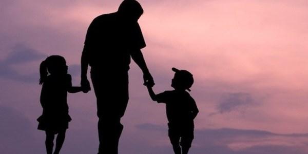 Trái tim người cha