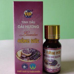 Tinh Dầu Thiên Nhiên Lavender Nguyên Chất 15ml - 111TDL
