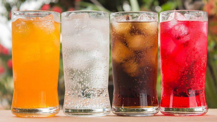 Nước ngọt ảnh hưởng kết quả xét nghiệm nhanh Covid-19