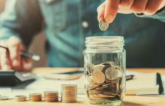 Thu nhập không cao nhưng biết cách quản lý tiền nên sống rất dư dả